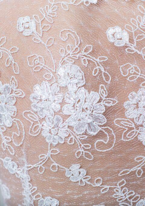 Brautkleid   BrautStyle24   132   Standesamt   Zweiteiler