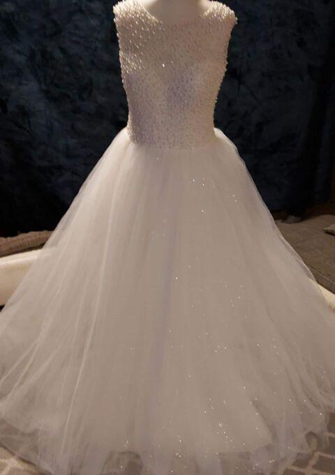 Second Hand Brautkleid | Iryna Kotapska | Prinzessin | Gr. 46 | Neu & ungetragen