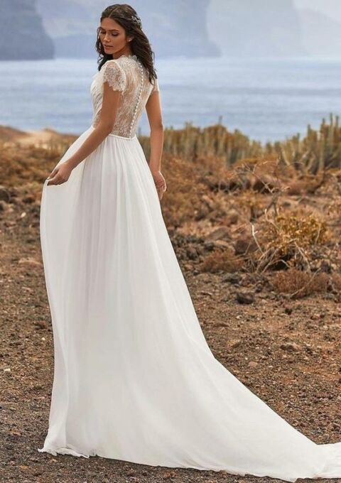 Brautkleid | Onlydesigns | Boho