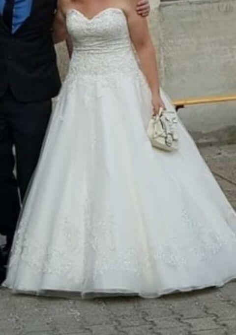 Second Hand Brautkleid | Stella York | A-Linie | Gr. 40