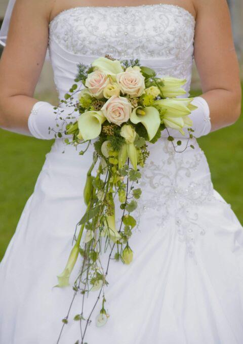 Second Hand Brautkleid | Sonstiges | Gr. 36