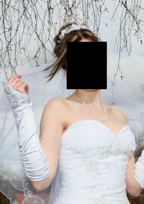 Second Hand Brautkleid   Miss Kelly / The Sposa Group   Prinzessin   Gr. 36   Maßgeschneidert