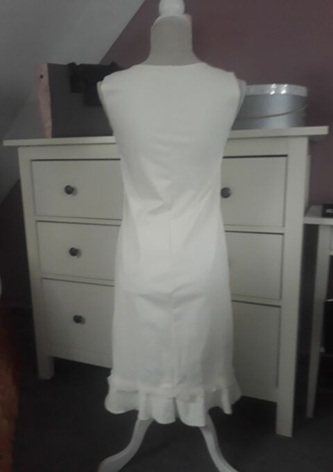 Second Hand Brautkleid | Mia Nana | Umstandskleid | Gr. 34