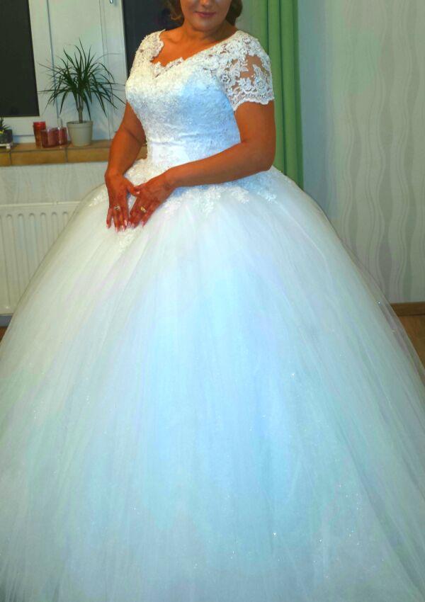 Second Hand Brautkleid | Prinzessin | Gr. Sonstige