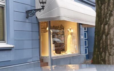 Bridys Online-Shop & Pop-up Store