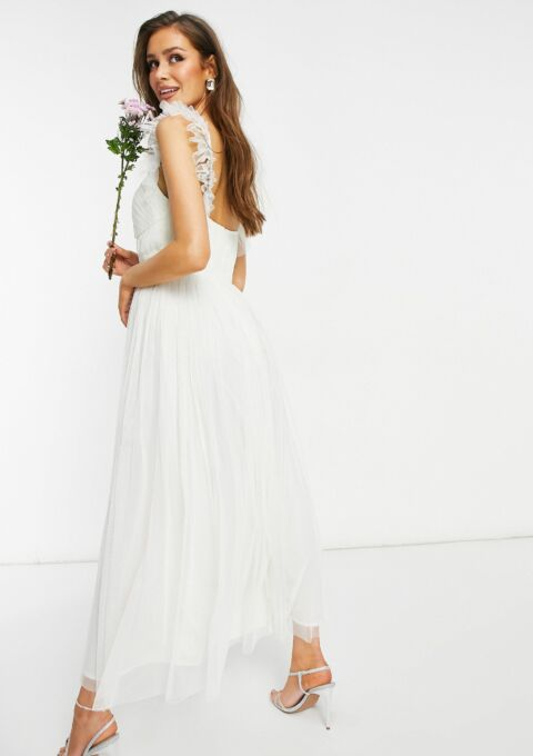 Brautkleid | Anaya With Love | Boho | Standesamt