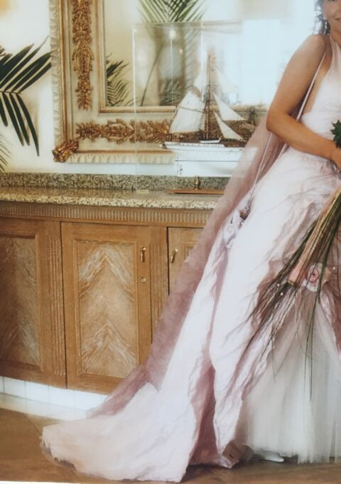 Second Hand Brautkleid | Atèlier Aimèer (Italia) | Prinzessin | Gr. 36