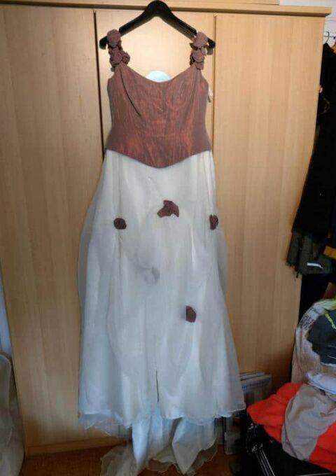 Second Hand Brautkleid | Sonstiges | Gr. 40