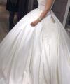 Second Hand Brautkleid   Prinzessin   Gr. 36   Neu & ungetragen