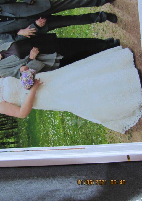 Second Hand Brautkleid | Annais Bridal | A-Linie | Gr. 40