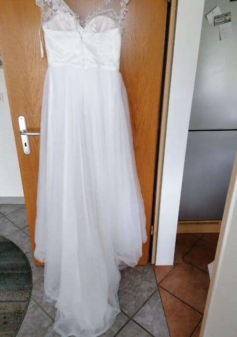 Second Hand Brautkleid | Magic Bride | Sonstiges | Gr. 40