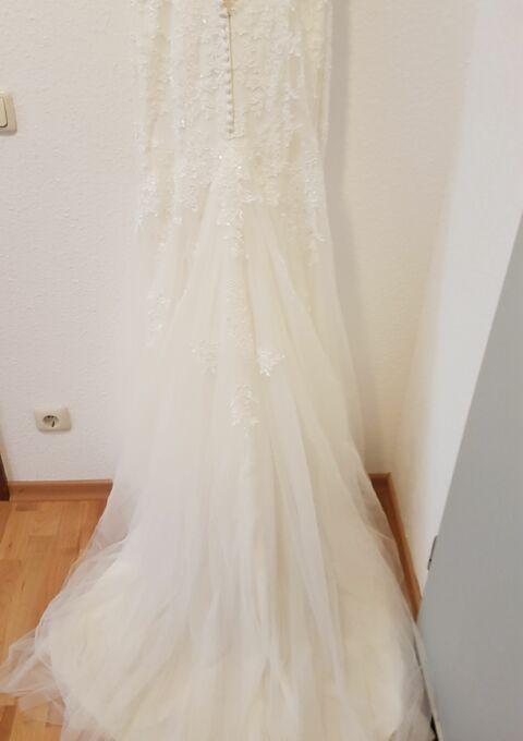 Second Hand Brautkleid | Ladybird | 319088 | Meerjungfrau | Gr. 36