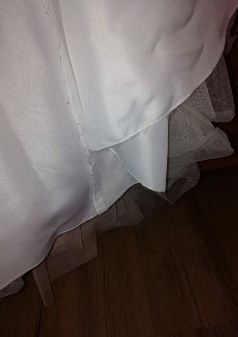 Second Hand Brautkleid | Kleemeier | A-Linie | Gr. 34