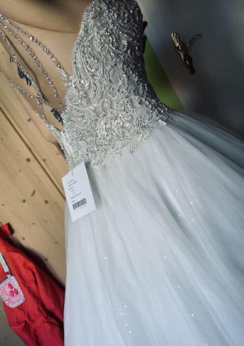 Second Hand Brautkleid | Essence of Australia | A-Linie | Gr. 36 | Neu & ungetragen