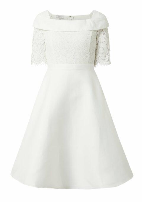 Brautkleid | Apart Glamour | Minikleid | Standesamt