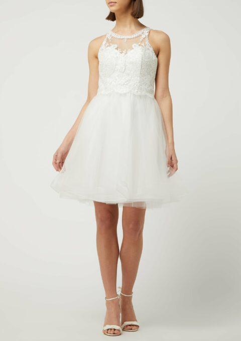 Brautkleid | Laona | Minikleid | Standesamt