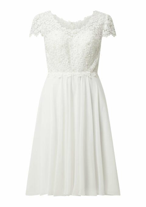 Brautkleid | Luxuar Magic Bride | Empire | Standesamt