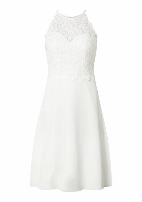 Brautkleid | Luxuar | A-Linie | Standesamt