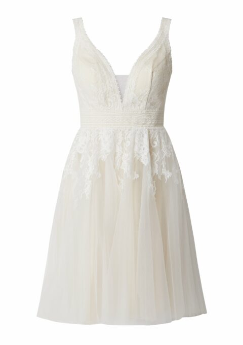 Brautkleid | Luxuar Fashion | Standesamt