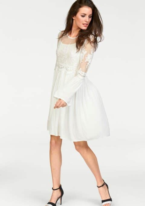 Brautkleid   Aniston   Boho   Standesamt