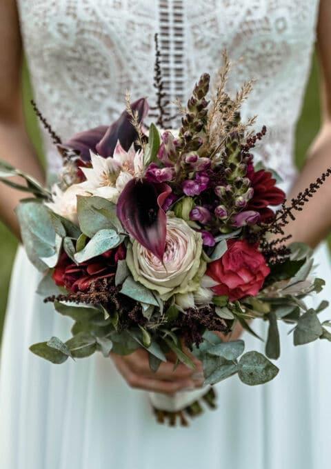 Second Hand Brautkleid | Marylise | Everyday Sunshine | Boho | Gr. 34 | Maßgeschneidert