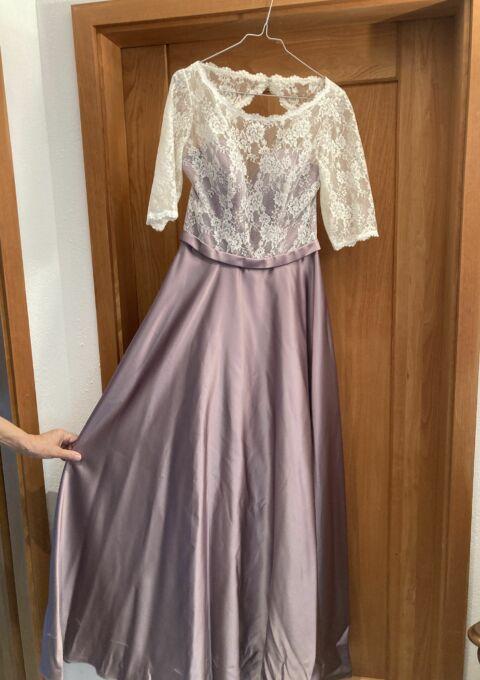 Second Hand Brautkleid   Kelsey Rose   A-Linie   Gr. 40   Neu & ungetragen