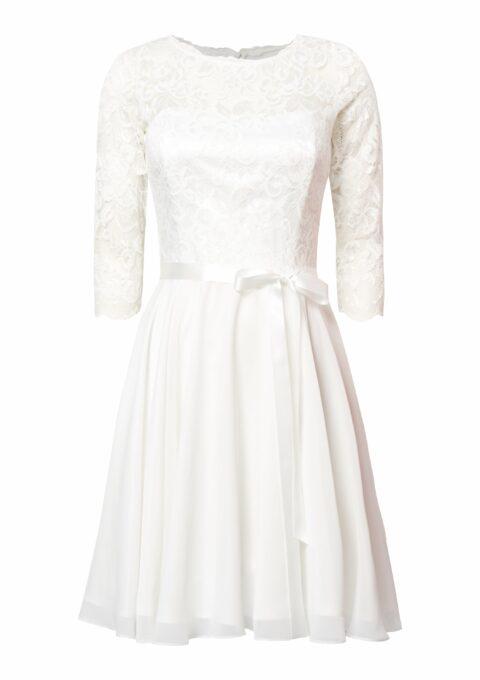 Brautkleid | Swing | Standesamt