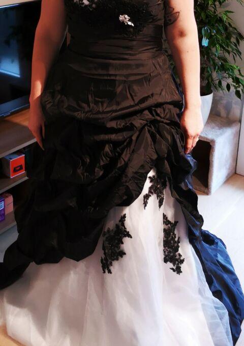 Second Hand Brautkleid   Weiss ich leider nicht   Weiss ich leider nicht   A-Linie   Gr. 40   Neu & ungetragen