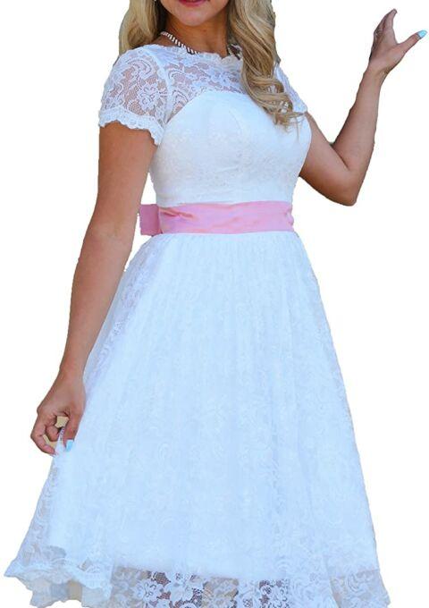 Brautkleid | Brautmoden Zauberkutsche | Standesamt