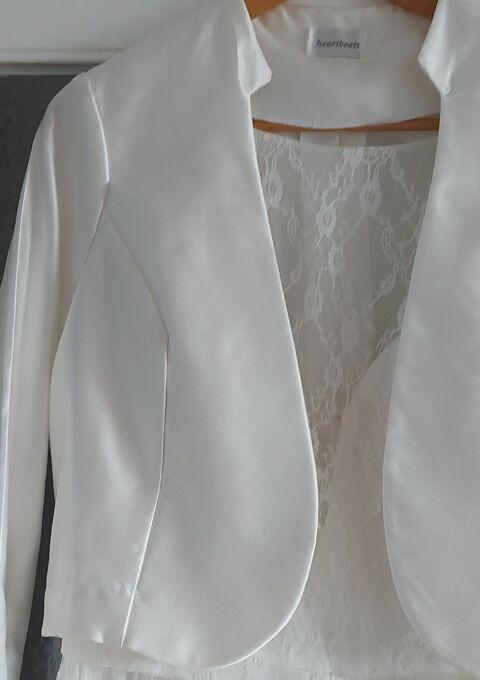 Second Hand Brautkleid | Fashion New York | A-Linie | Gr. 44