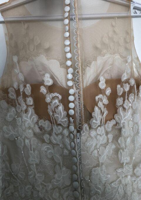 Second Hand Brautkleid | Lilly | A-Linie | Gr. 38