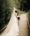 Second Hand Brautkleid | Einzelanfertigung | Meerjungfrau | Gr. 42 | Maßgeschneidert