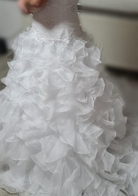 Second Hand Brautkleid | Sonstiges | Gr. 40 | Neu & ungetragen