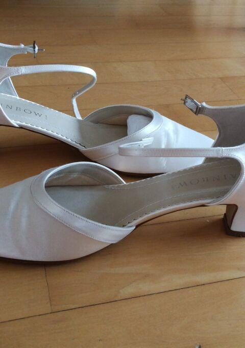 Second Hand Brautkleid | Bianco Evento | A-Linie | Gr. 42