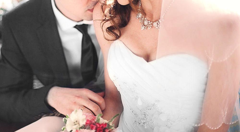 Beliebte Ausschnitte bei Brautkleidern
