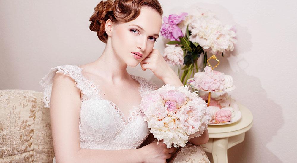Die richtigen Ärmel für jedes Brautkleid