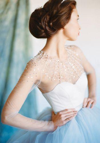 Brautkleid | Milamira Bridal | Prinzessin