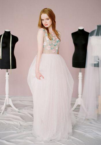 Brautkleid | Milamira Bridal | A-Linie